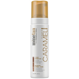 MineTan - Caramel Self Tan Foam 6.7 oz. - 200 mL. (43606)