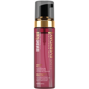 MineTan - Luxe Everyday Hydrating Body Oil 6.7 oz. - 200 mL. (43669)