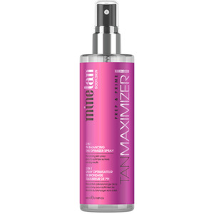 MineTan - Tan Maximizer 6.7 oz. - 200 mL. (96630)