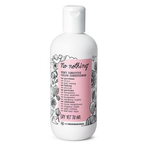No Nothing - Fragrance Free Very Sensitive Color Conditioner 10.15 oz. (1825)