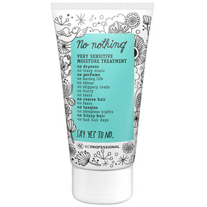 No Nothing - Fragrance Free Very Sensitive Moisture Treatment 5.1 fl. oz. (3169)