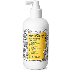 No Nothing - Fragrance Free Very Sensitive Multispray 8.5 fl. oz. (1839)