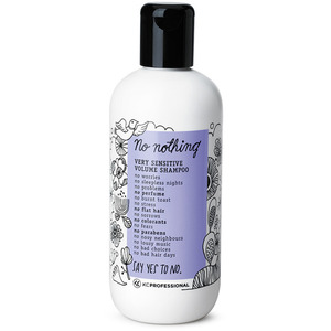 No Nothing - Fragrance Free Very Sensitive Volume Shampoo 10.15 fl. oz. (1828)