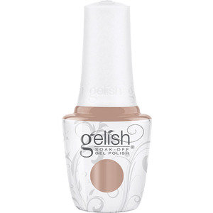 Gelish Soak-Off Gel Polish - Bare & Toasty - Shake Up The Magic! Winter 2020 Collection 0.5 oz. (1110406)