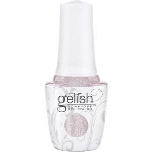 Gelish Soak-Off Gel Polish - Don't Snow-Flake On Me - Shake Up The Magic! Winter 2020 Collection 0.5 oz. (1110405)