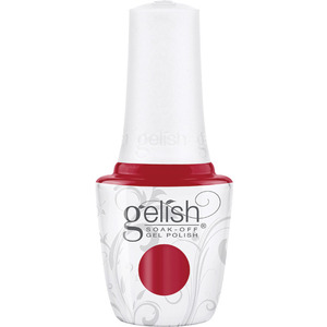 Gelish Soak-Off Gel Polish - Stilettos In The Snow - Shake Up The Magic! Winter 2020 Collection 0.5 oz. (1110413)