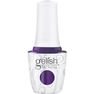 Gelish Soak-Off Gel Polish - Disney Villains Collection - Make 'Em Squirm 0.5 oz. (1110397)