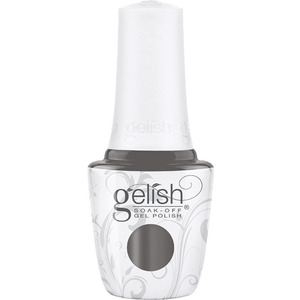Gelish Soak-Off Gel Polish - Disney Villains Collection - Smoke The Competition 0.5 oz. (1110399)