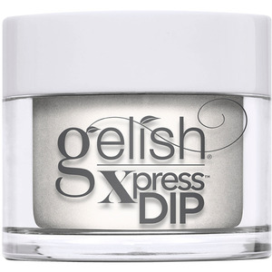 Gelish Xpress Dip - Sheek White 43g - 1.5 oz. (M1620031 - 1610811)