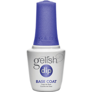 Gelish Xpress Dip - Base Coat 0.5 oz - 15 mL (1640002)