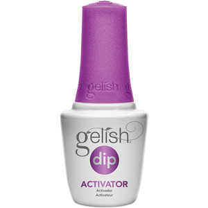 Gelish Xpress Dip - Activator 0.5 oz - 15 mL (1640003)