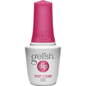 Gelish Xpress Dip - Top Coat 0.5 oz - 15 mL (1640004)