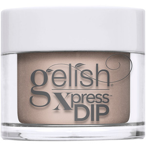 Gelish Xpress Dip - Shake Up The Magic Collection - Bare & Toasty 43g - 1.5 oz. (M1620401 - 1620396)