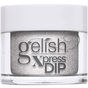 Gelish Xpress Dip - Shake Up The Magic Collection - Don't Snow-Flake On Me 43g - 1.5 oz. (M1620401 - 1620398)