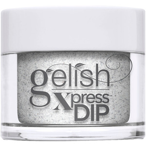 Gelish Xpress Dip - Shake Up The Magic Collection - Liquid Frost 43g - 1.5 oz. (M1620401 - 1620400)