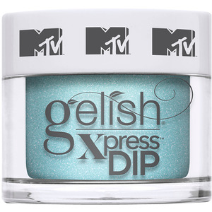 Gelish Xpress Dip - MTV Switch on Color Collection - Electric Remix 43g - 1.5 oz. (M1620401 - 1620396)