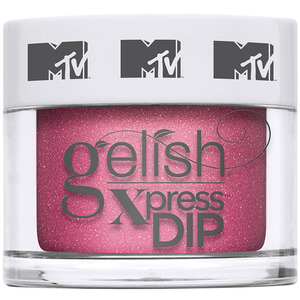 Gelish Xpress Dip - MTV Switch on Color Collection - Live Out Loud 43g - 1.5 oz. (M1620401 - 1620397)