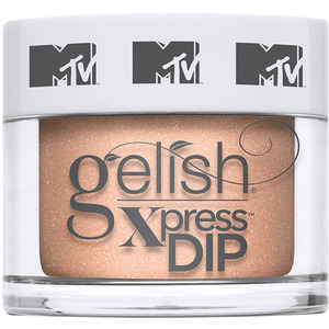 Gelish Xpress Dip - MTV Switch on Color Collection - Super Fandom 43g - 1.5 oz. (M1620401 - 1620399)