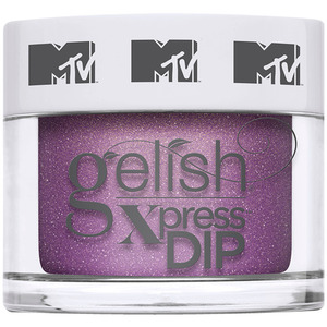 Gelish Xpress Dip - MTV Switch on Color Collection - Ultimate Mixtape 43g - 1.5 oz. (M1620401 - 1620401)