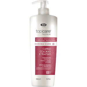 Lisap Chroma Care Revitalising Shampoo 33.8 oz. - 1000 mL. (M110023000 - 110023000)