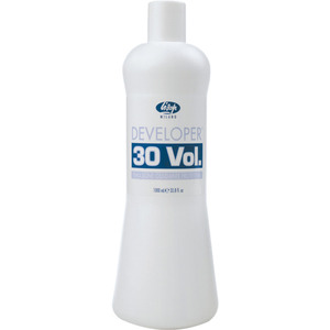 Lisap Developer - 30 Volume 33.8 oz. - 1000 mL. (M150426000 - 150428000)
