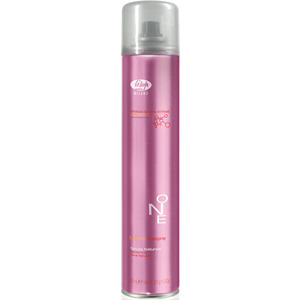 Lisap Lisynet One Natural Hold Hairspray 16.9 oz. - 500 mL. (140471000)