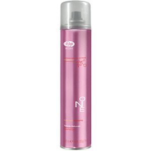 Lisap Lisynet One Natural Hold Hairspray 10.4 oz. - 300 mL. (140470000)