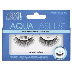 Ardell Aqua Lashes Strip Lashes #344 1 Pair (6773)
