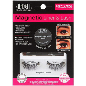 Ardell Magnetic Liquid Liner & Lash Wispies (6775)