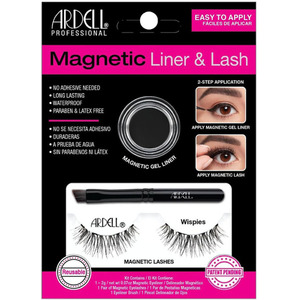 Ardell Magnetic Gel Liner & Lash Wispies (36850)