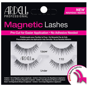 Ardell Magnetic Single Lash #110 - Upper + Lower (6766)