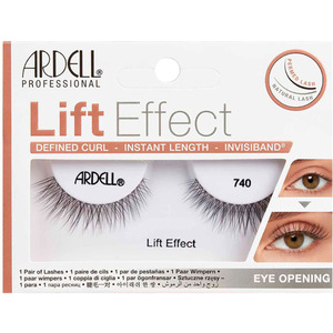 Ardell Lift Effect Strip Lashes #740 1 Pair (6770)