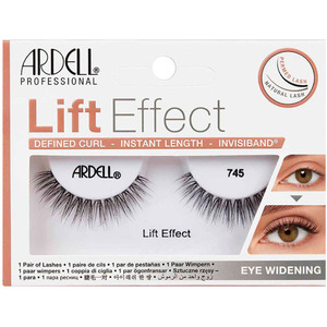 Ardell Lift Effect Strip Lashes #745 1 Pair (6771)