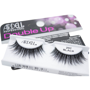 Ardell Double Up Lashes #207 - Black 1 Pair (7204)