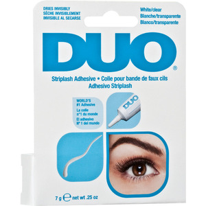 Ardell Duo Strip Adhesive - Clear 0.25 oz. - 7 Grams (6718)