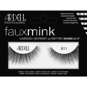 Ardell Faux Mink Strip Lashes #811 1 Pair (6639)
