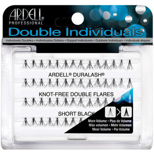 Ardell Individual Double-Up Lashes - Short (M6681 - 6681)