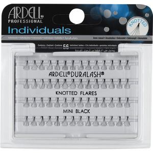 Ardell Individual Lower Lash Knotted - Mini Length (6mm Long) (6693)
