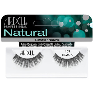 Ardell Natural Strip Lashes #103 1 Pair (6653)