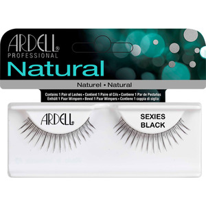 Ardell Natural Strip Lashes Sexies 1 Pair (6728)