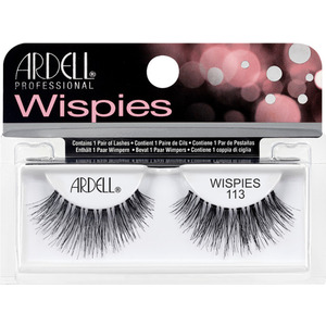 Ardell Wispies Strip Lashes #113 1 Pair (6642)