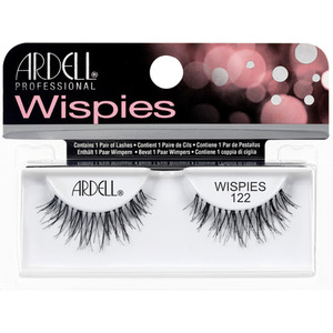 Ardell Wispies Strip Lashes #122 1 Pair (6643)
