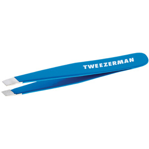 Tweezerman Slant Tweezer - Bahama Blue (M1703 - 1707)