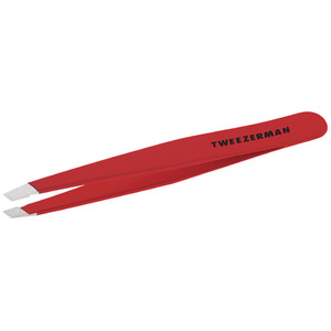 Tweezerman Slant Tweezer - Signature Red (M1703 - 1704)