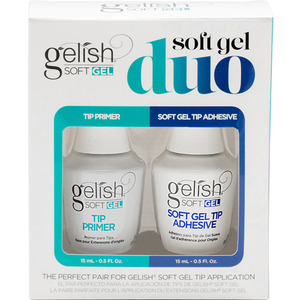 Gelish Soft Gel Duo Primer & Adhesive (1121802)