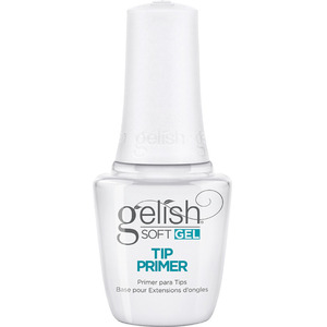 Gelish Soft Gel Tip Primer 0.5 oz. - 15 mL. (M1244009 - 1148009)