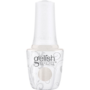 Gelish Soak-Off Gel Polish - Out In The Open Collection - No Limits (Iridescent Glitter Effect) 0.5 oz. (M1110414 - 1110415)