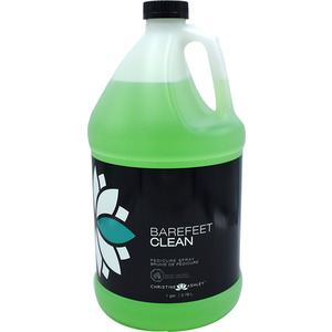 Barefeet Clean Pedicure Astringent 1 Gallon (56678)