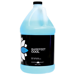 Barefeet Cool Pedicure Gel 1 Gallon (56675)