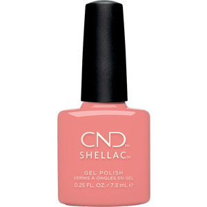 CND Shellac - The Colors of You Collection - Rule Breaker 0.25 oz. - The 14 Day Manicure is Here! (M8766 - 8769)